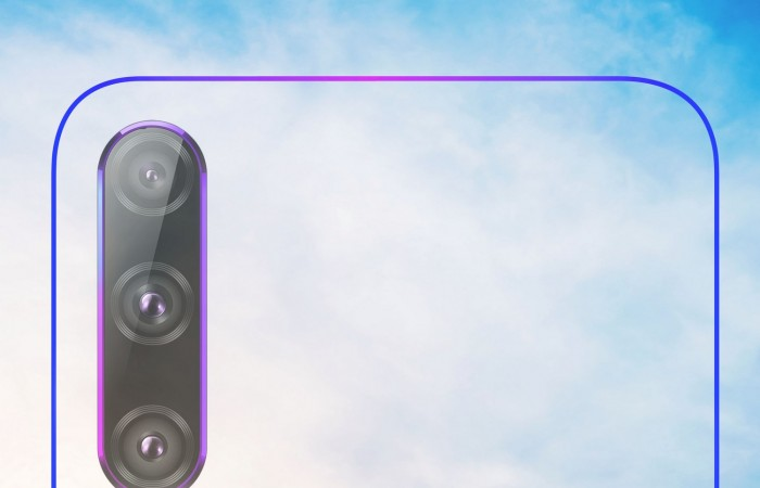626d7e53a الهاتف القادم من HONOR سيأتي بـثلاث كاميرات